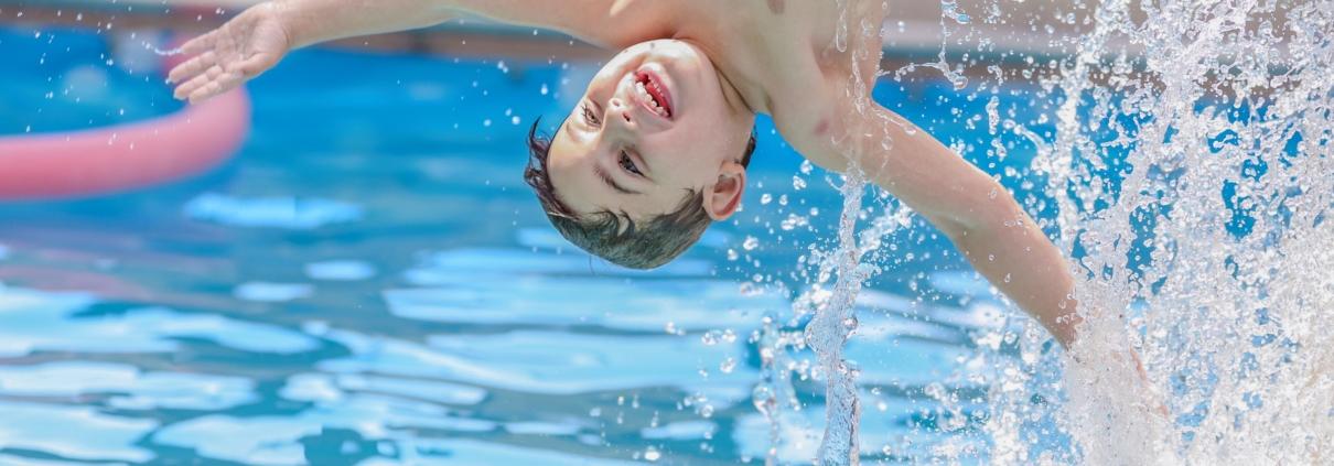 Ακαδημίες κολύμβησης Ιχθύς